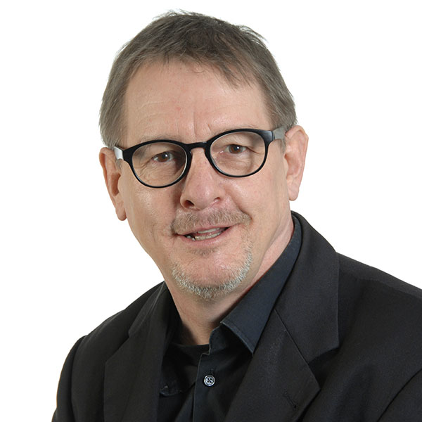 Dr. Rainer Dambeck