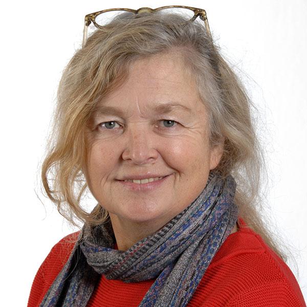 Petra Koch