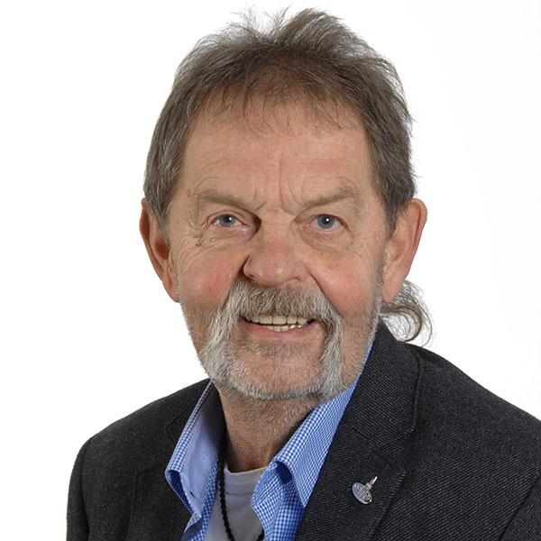 Helmut Urban