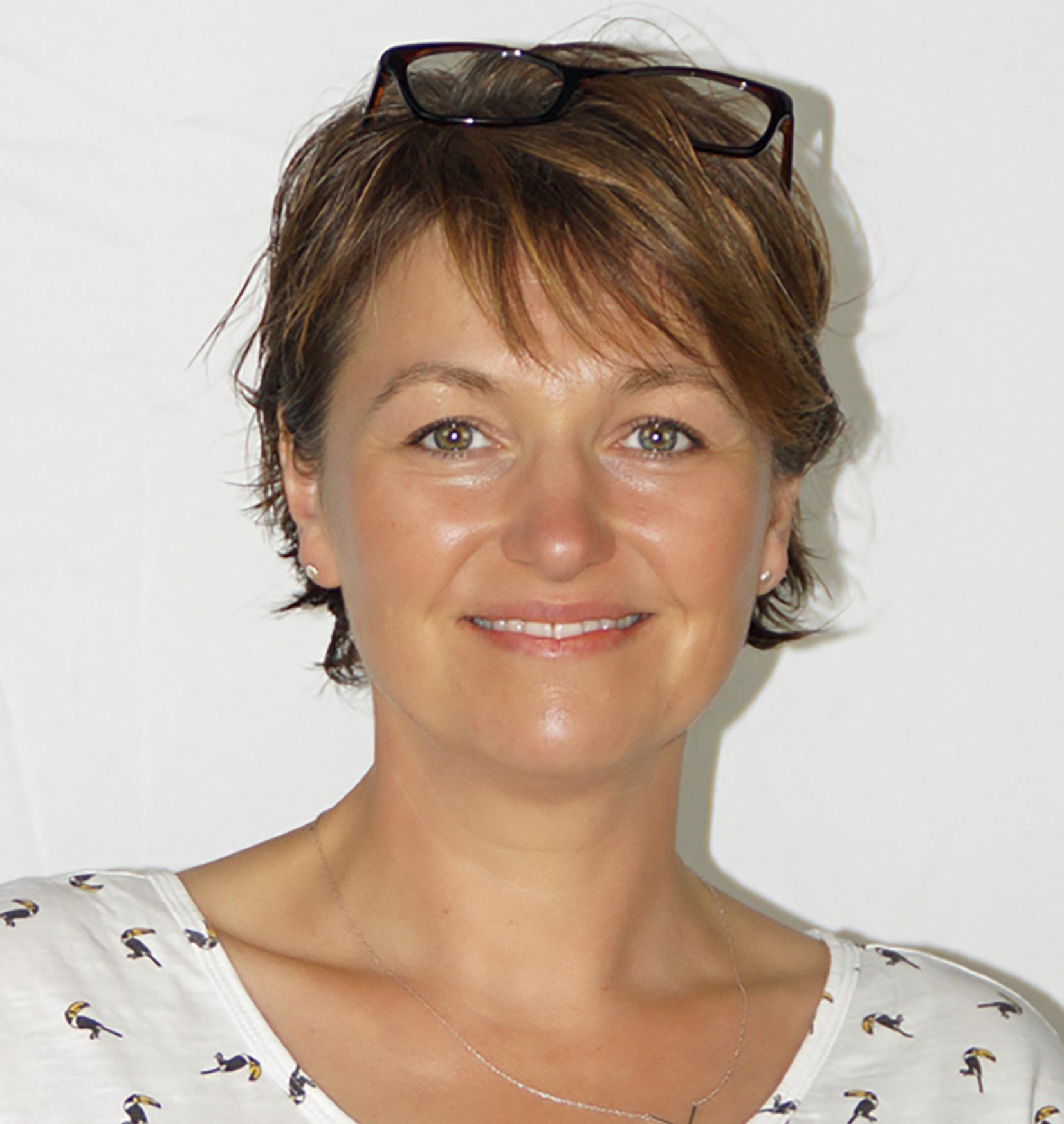 Alexandra Kauss